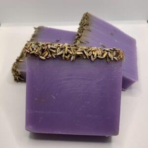 Cleopatra soap